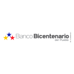 Banco Bicentenario Logo