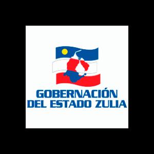 Gobernacion del Estado Zulia Logo