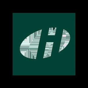 Hinterlaces Logo