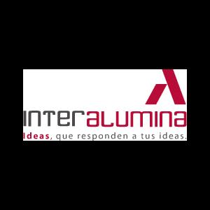 Interalumina Logo