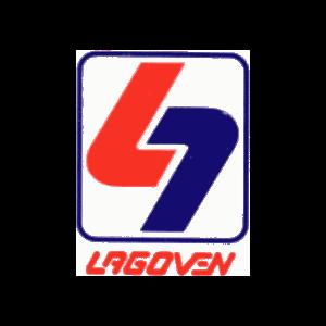 Lagoven Logo