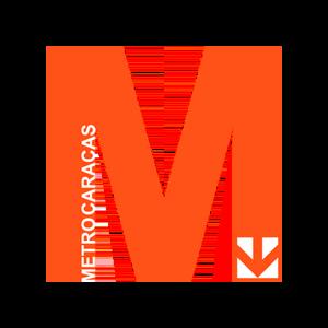 Metro de Caracas Logo