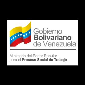 Ministerio de Trabajo Logo