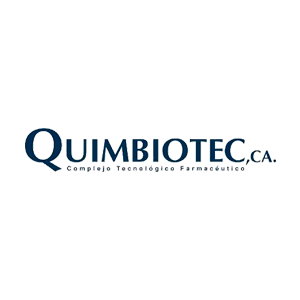 Quimbiotec Logo