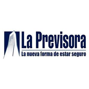 Seguros La Previsora Logo