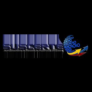 Suscerte Logo