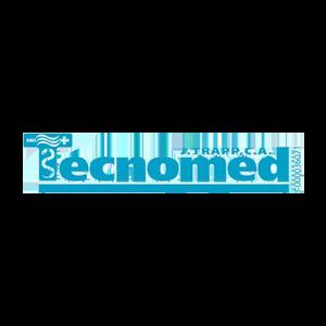 Tecnomed Logo